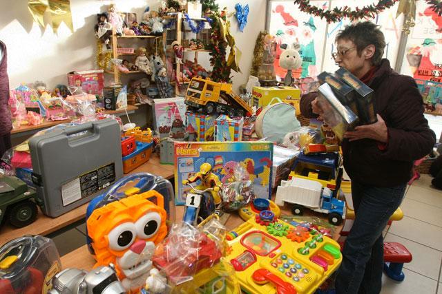12 jouets indispensables à tous les enfants