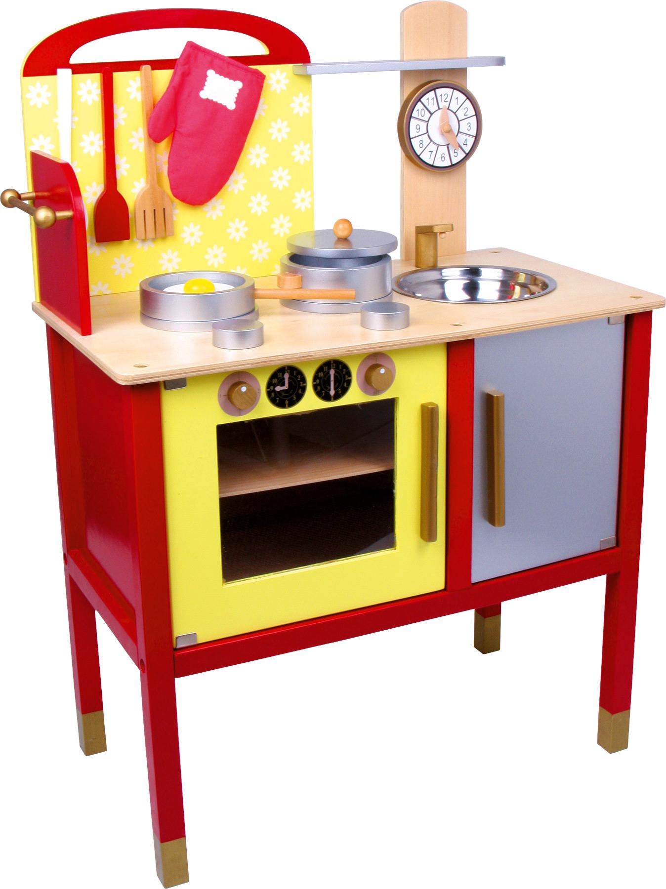 cuisine jouet denise jeu d 39 imitation cuisine enfant en bois cuisine enfant en bois. Black Bedroom Furniture Sets. Home Design Ideas