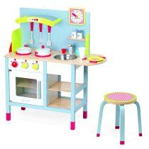 Janod - 4506538 - Cuisine jouet - Picnik Duo