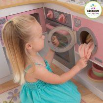 KidKraft - 53185 - Jeu d'imitation - le lave linge