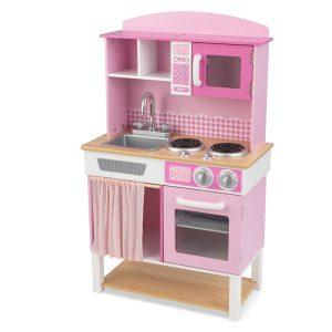 Cuisine jouet pour enfant - kidkraft - familiale