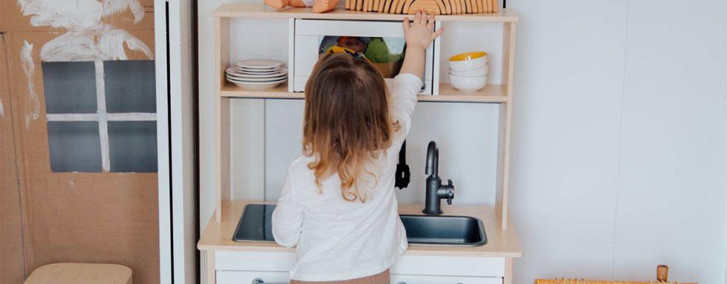 Comment choisir le meilleur jouet de cuisine ?