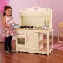 Cuisine jouet pour enfant