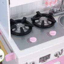 Cuisine d'imitation pour enfant - Kidkraft 53222 - la cuisson