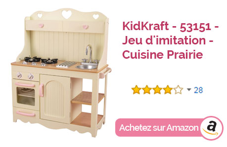 cuisine jouet pour enfants tests avis de parents passionn s cuisine enfant en bois. Black Bedroom Furniture Sets. Home Design Ideas