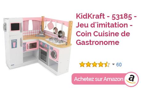 Cuisine enfant Kidkraft 53185- acheter