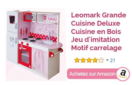 Cuisine enfant Leomark - acheter