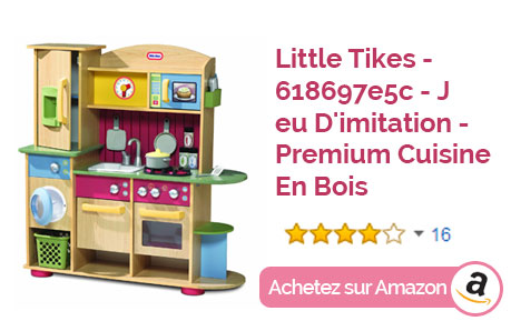 Meilleure vente de cuisine jouet pour enfant - Littkle tikes